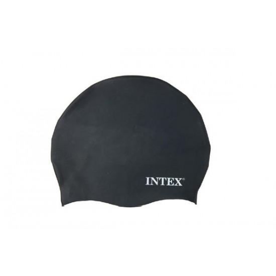Силиконова шапка за плуване 55991 Intex
