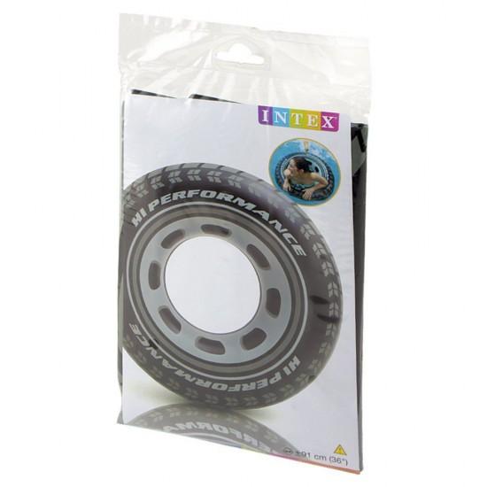 Надуваем детски пояс Гигантска гума 91см 59252NP Intex