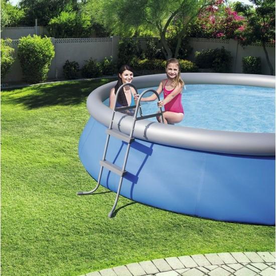Стълба за басейн 76-84cм 58430 Bestway