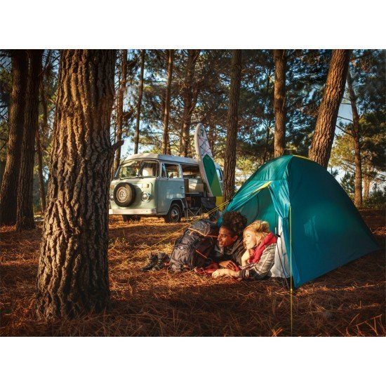 Двуместна палатка за излети и къмпинг Bestway 68089