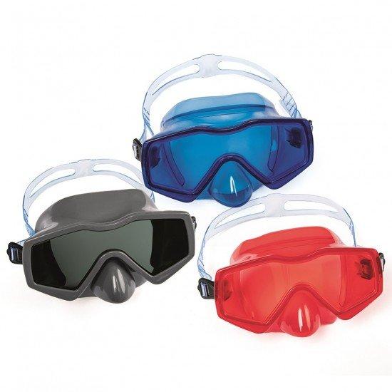 Маска за гмуркане Hydro-Swim Aqua Prime Bestway 22056