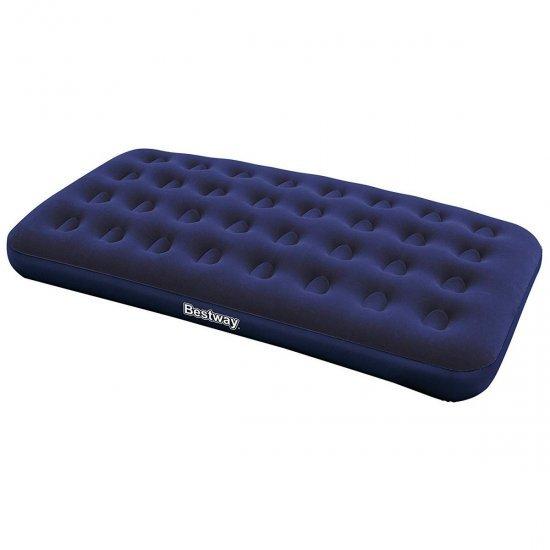 Надуваем дюшек Aerlouxe Airbed Twin size 188х99х22cм Bestway 67001