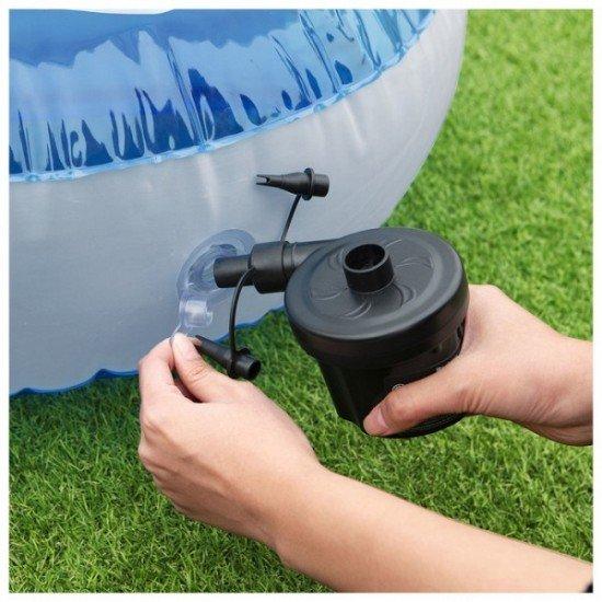 Надуваем дюшек с водна камера 181x87cм Bestway 43237