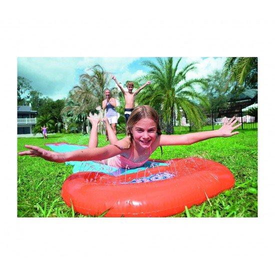 Надуваема водна пързалка 52260 Bestway