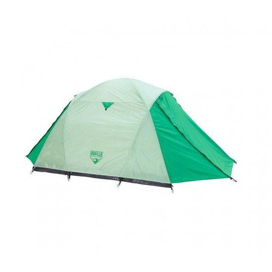 Семейна палатка Cultiva X3 за излети и къмпинг Bestway 68046