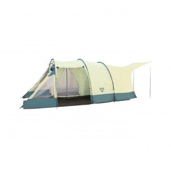 Семейна палатка Trip Trek X4 за излети и къмпинг Bestway 68013