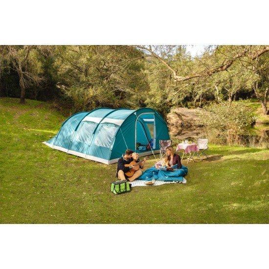 Семейна палатка за излети и къмпинг Bestway 68095