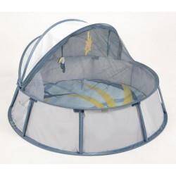 Сгъваема кошара с UV-защита 50+