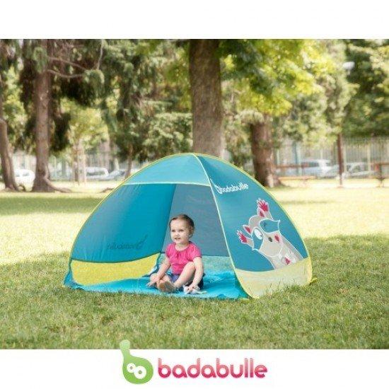 Badabulle Палатка за деца с UV-защита Синя