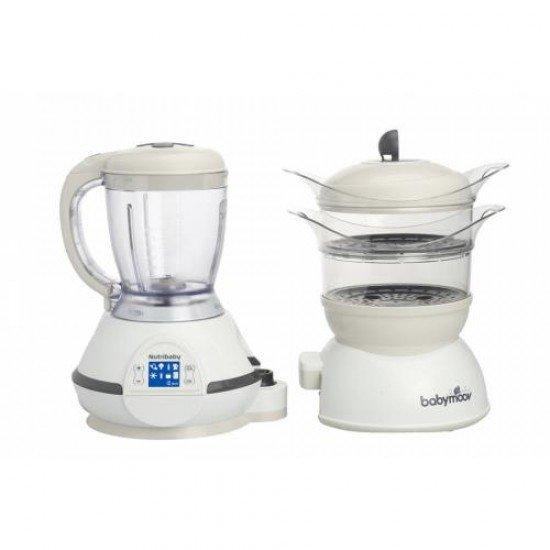 Уред за готвене Nutribaby cream