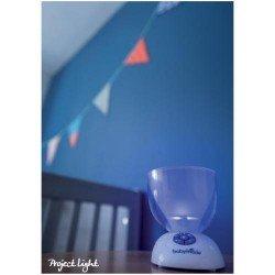 Проектор-нощна лампа