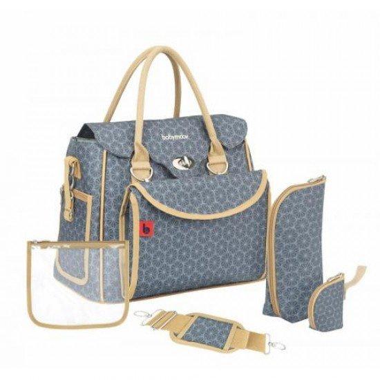 Чанта Baby style Dotwork