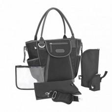 Чанта Daily Bag Black