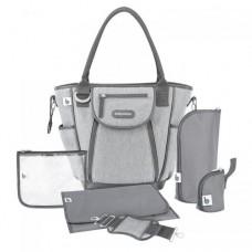 Чанта Daily Bag Smokey