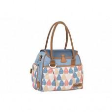 Чанта Style Bag Petrol