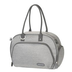 Чанта Trendy bag smokey