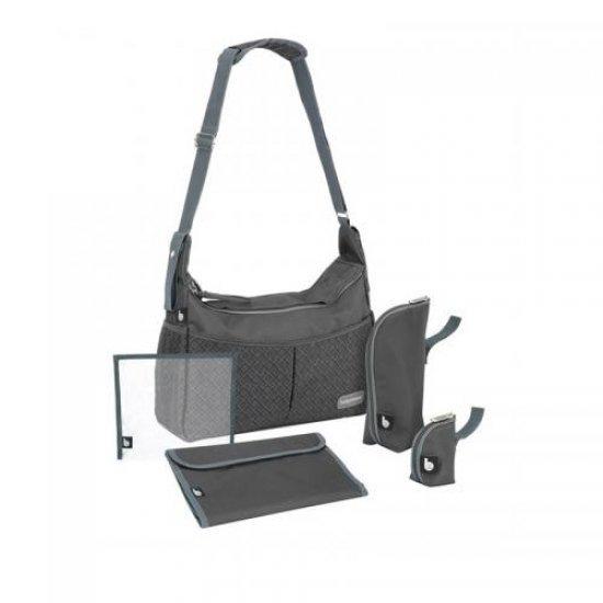 Чанта Urban bag black