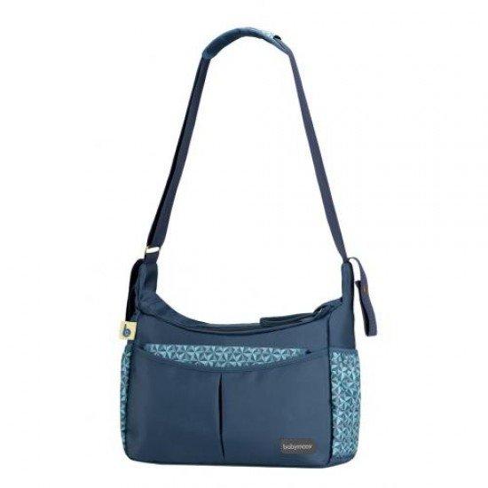 Чанта Urban bag navy