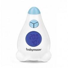 Термометър-хигрометър