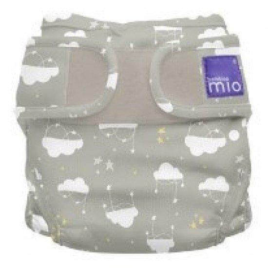 Bambino Mio Miosoft Непромокаеми гащички размер 1 – над 9 kg - ОБЛАЧЕТА
