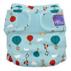 Bambino Mio Miosoft Непромокаеми гащички размер 1 – над 9 kg - БАЛОНИ В НЕБЕТО