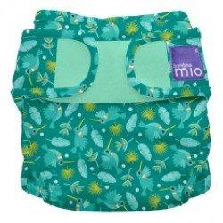 Bambino Mio Miosoft Непромокаеми гащички размер 1 – над 9 kg - КОЛИБРИ