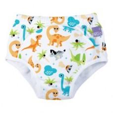Bambino Mio Преходни гащички за деца   2-3  години (13-16кг) - ДИНО