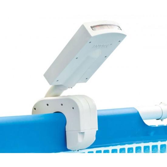 Пръскало за басейн с LED светлина INTEX