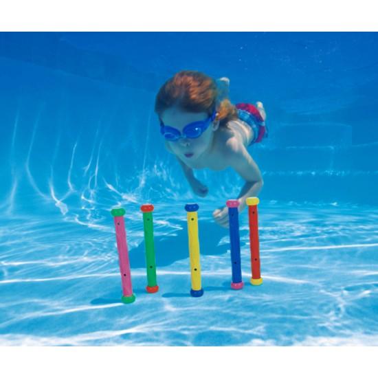 Подводни стикове за игра INTEX