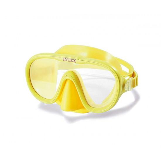 Маска за плуване 55916 INTEX Sea Scan
