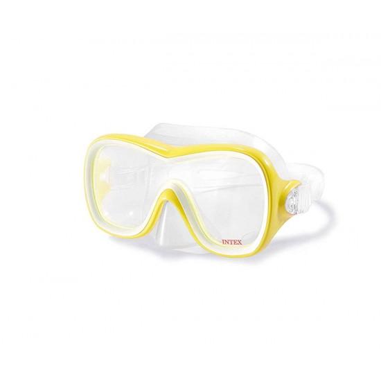 Маска за плуване 55978 INTEX Wave Rider