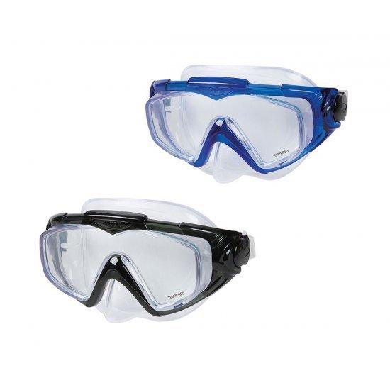 Маска за плуване 55981 INTEX Silicone Aqua Sport