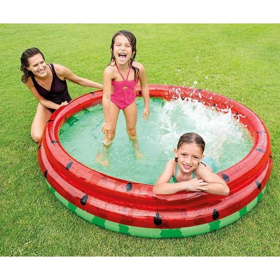 Детски надуваем басейн Диня INTEX