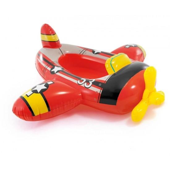 Детска надуваема лодка 102x66см 59380NP Intex