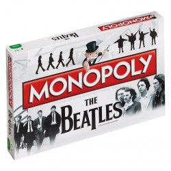 Монополи - Бийтълс