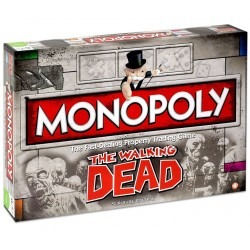 Монополи - Живите мъртви