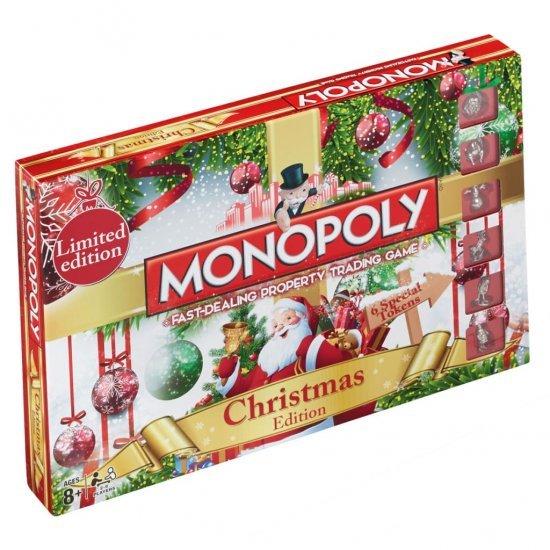 Монополи - Коледа