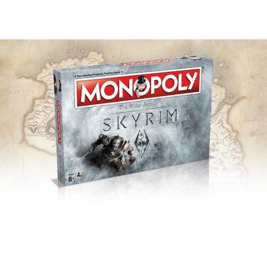Монополи - Skyrim