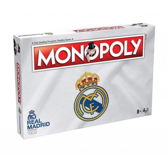 Монополи - ФК Реал Мадрид