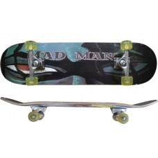 Скейтборд от канадски клен - изкорубен 77х19см