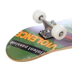 Скейтборд 79х20 см - 3