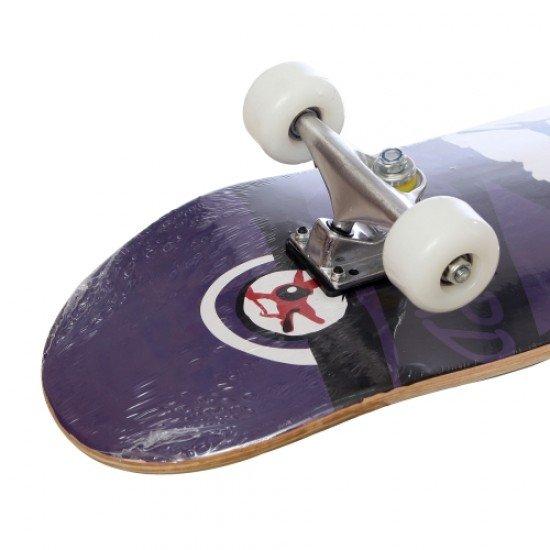 Скейтборд 79х20 см - 4