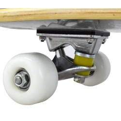 Скейтборд 79х20 см