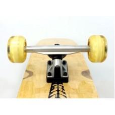 Лонгборд (longboard) 112х24см