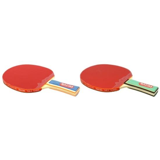 Хилка за тенис на маса , С калъф
