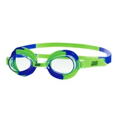 Детски очила за плуване Zoggs Little Swirl 0-6 г
