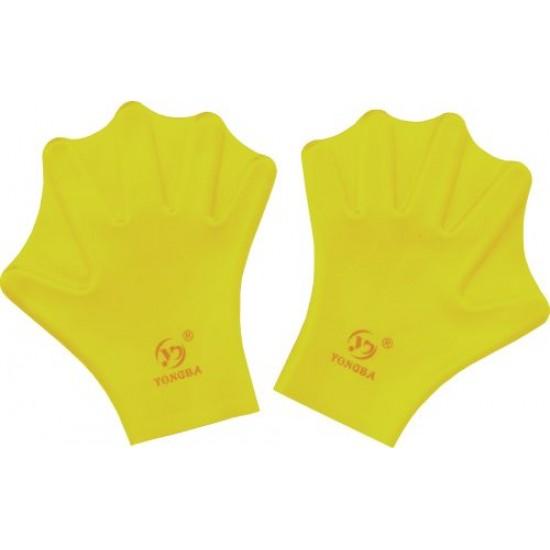 Ръкавици за плуване с ципи