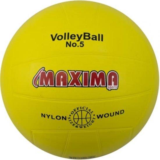 Топка волейбол гумена