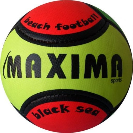 Tопка MAXIMA за плажен футбол №5