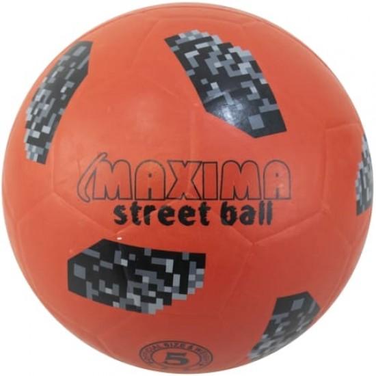 Топка за футбол MAXIMA